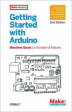 B000001 Getting Started With Arduino 2nd Edition