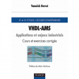 2-1000-5888-6 VHDL-AMS - Applications et enjeux industriels